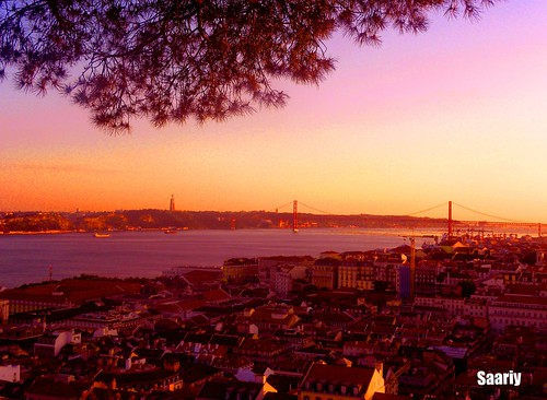 MY BEAUTIFUL MEMORIES FROM FANTASTIC LISBON CITY