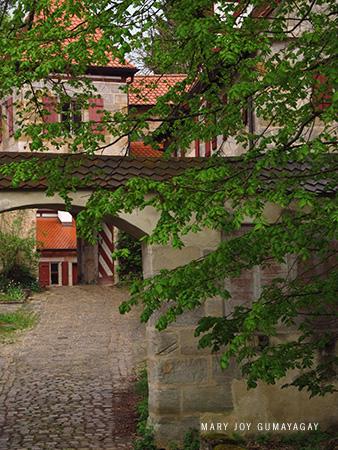 Schloß Grünsberg