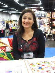 Johanna from Stitchcraft