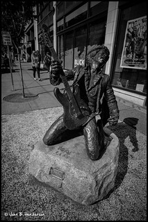 More of Jimi