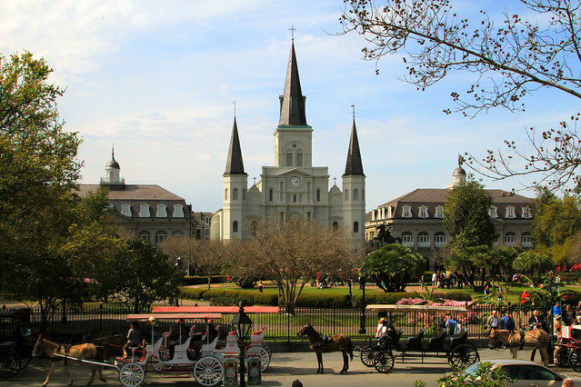 The French Quarter: The Heart of New Orleans