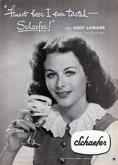 Schaefer-HedyLamarr1948