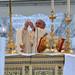 Solennità del Santissimo Corpo e Sangue di Cristo 31/05 // Roma