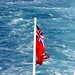 Small photo of Manx Ensign