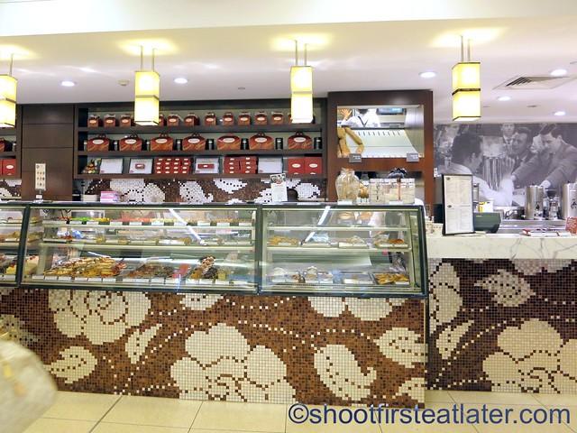 Brunetti Cakes Australia