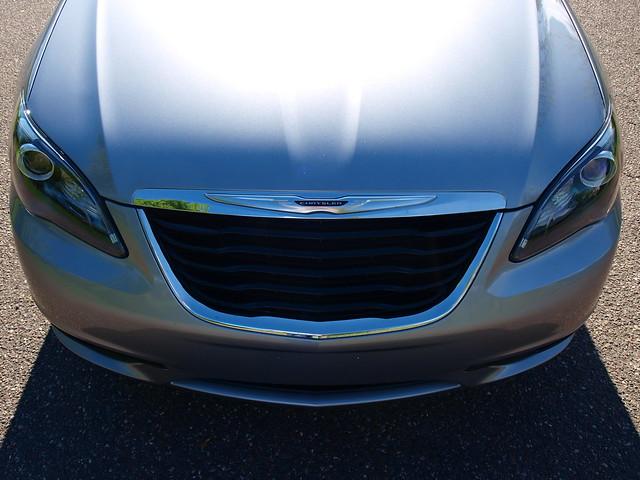 2013 Chrysler 200 Touring S 22