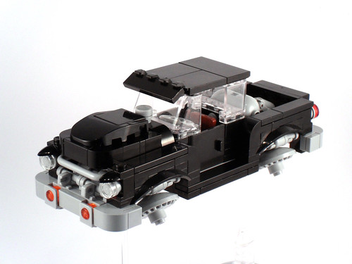Piston Hover Pickup Truck Lego Sci Fi Eurobricks Forums
