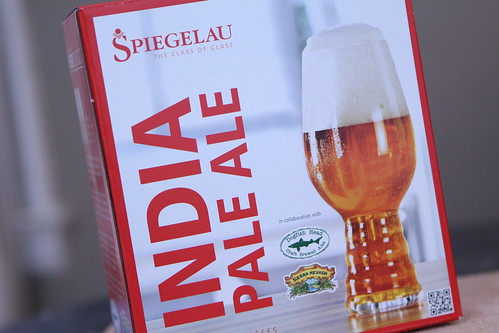 Spiegelau India Pale Ale Glass