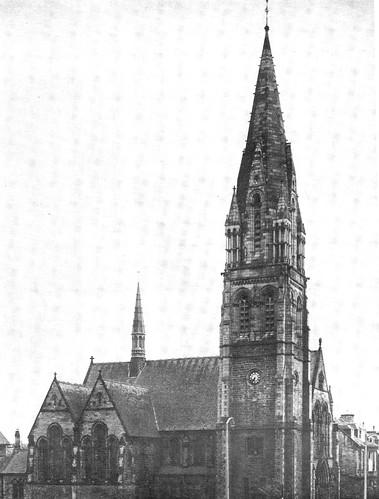 Mayfield Salisbury Church