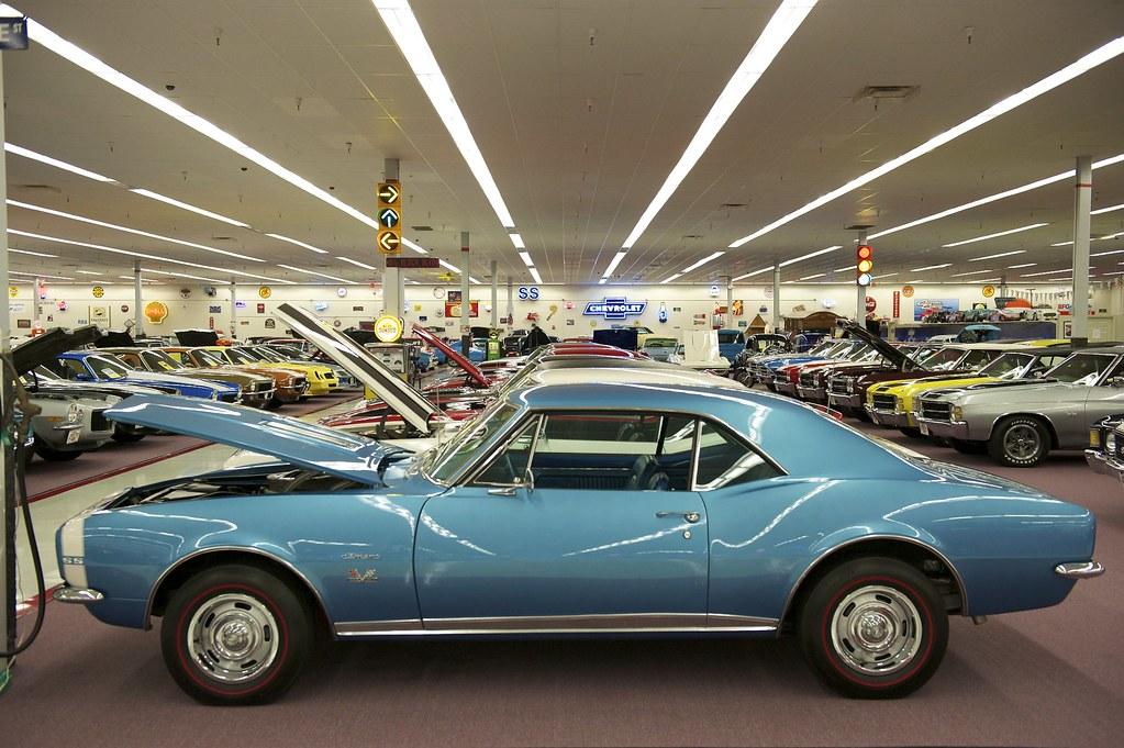 Dsc 3915 Rick Treworgy S Muscle Car City Punta Gorda Florida Usa