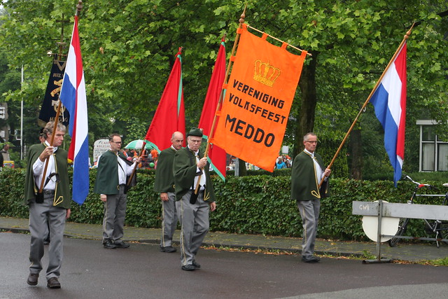 Volksfeest Meddo Vrijdag 001