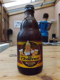 Castelain, La Charnue Blonde, France
