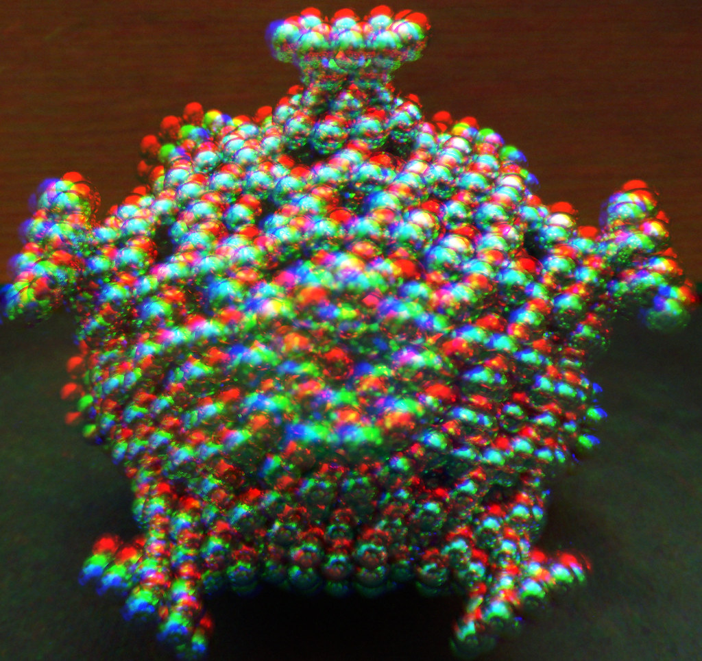 3D-Modified-Icosahedron