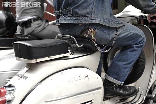 go biker_DSC_7406 by ducktail964