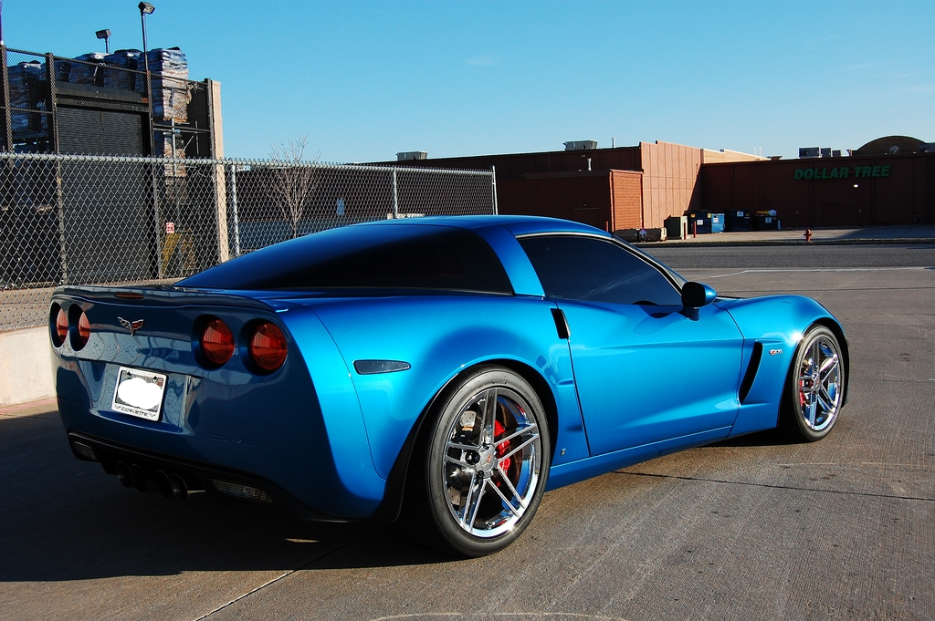 2008 jet stream blue z06 for sale corvetteforum chevrolet corvette forum discussion. Black Bedroom Furniture Sets. Home Design Ideas