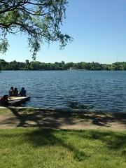 Lake Ariana