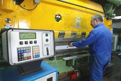 La fábrica de Quality Espresso de la Zona Franca de Barcelona cuenta con equipamiento de alta tecnología y un sistema de gestión certificado por la ISO 9001./ La fàbrica de Quality Espresso de la Zona Franca de Barcelona compta amb equipament d'alta tecno