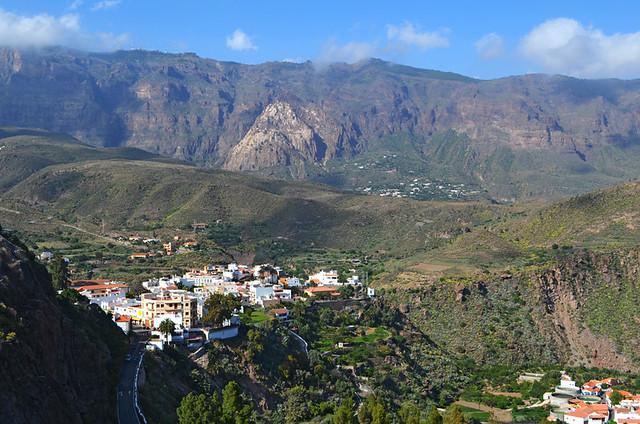 Tunte, San Bartolome de Tijarana, Gran Canaria