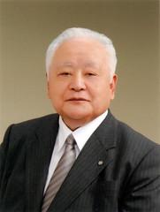 山内道雄・海士町長