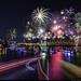 2013 大稻埕煙火節 Dadaocheng Firework Festival by olvwu   莫方