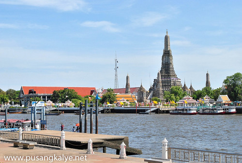Wat_Arun from Chao_Phraya