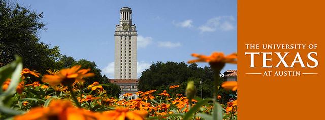 UT Austin Facebook Cover Photo
