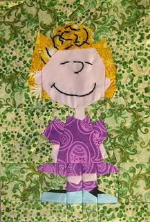 Peanuts-SallyBrown