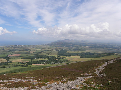 Another Carn Fadryn View