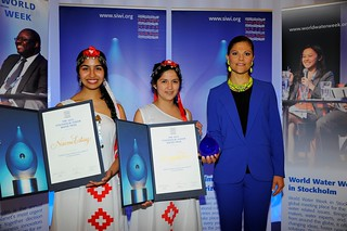 2013 Stockholm Junior Water Prize Winners_2