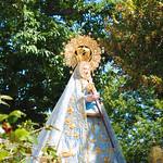 Virgen del castañar