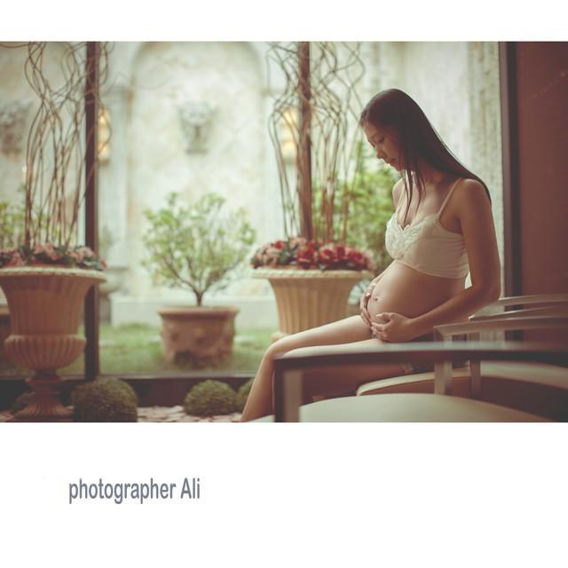 孕婦.妊婦.寫真