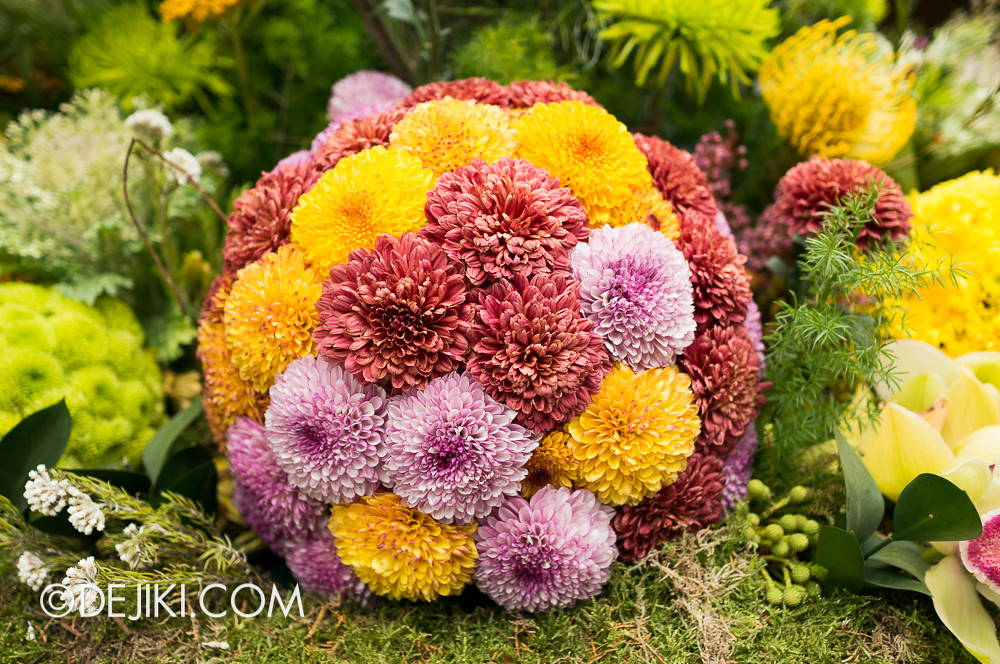 Garden By The Bay Flower Festival garden | dejiki | page 6