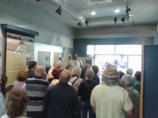 Πολιτιστικός Σύλλογος Μαΐστρου μουσείο φυσικής ιστορίας Μαΐστρου