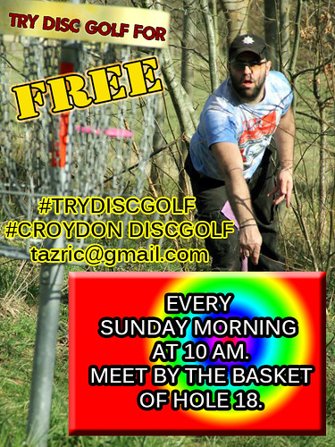 Disc Golf - try It free