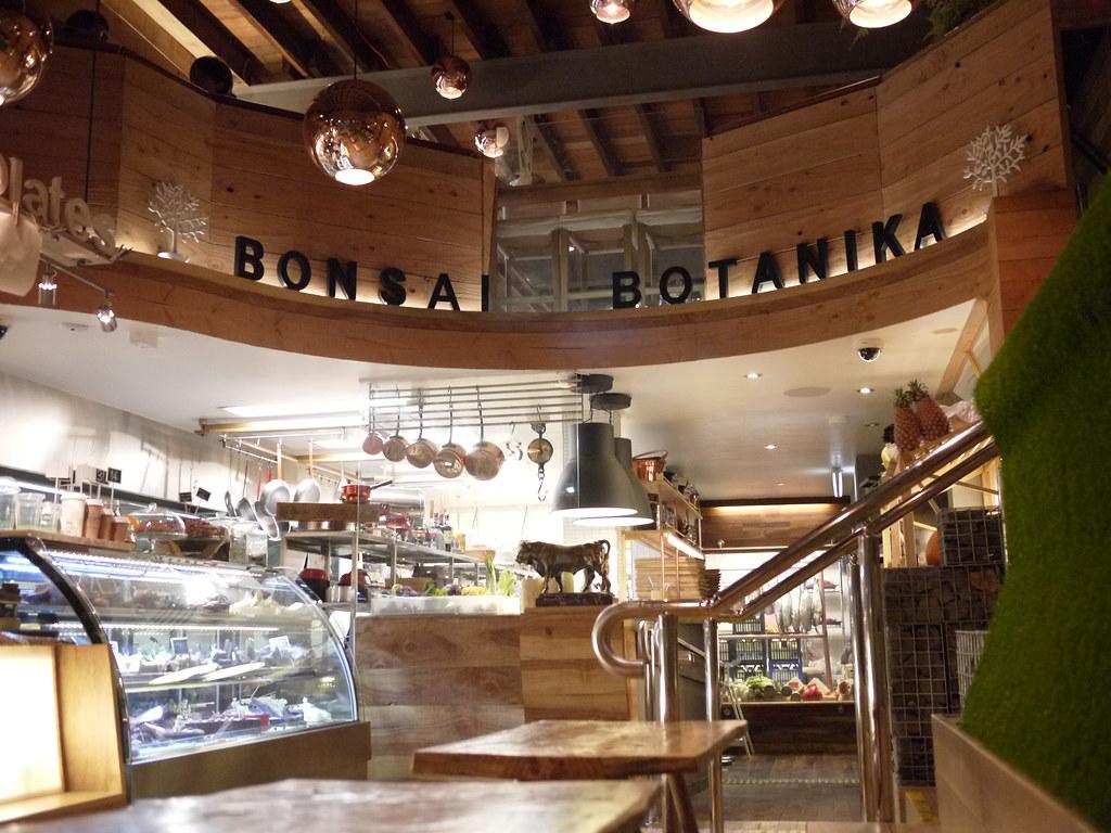 OMGGIMMENOW Bonsai Botanika Brisbane QLD