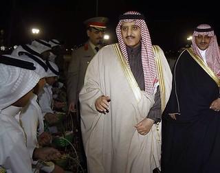 SAUDI-ARABIA/
