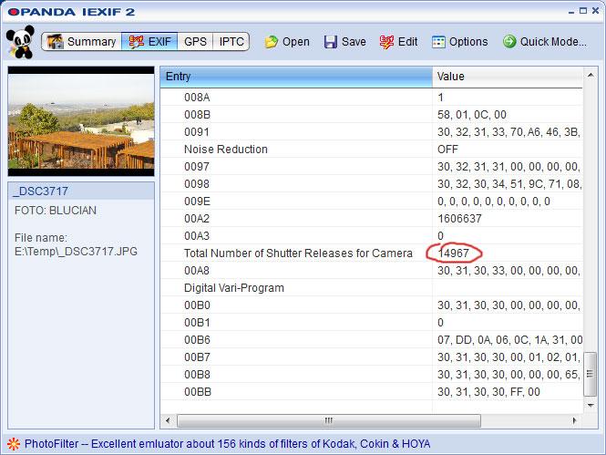 Aviz amatorilor de aparate Nikon SH! Atenție la programele pentru resetarea shutter count-ului! 10169338796_ea96215cd4_o