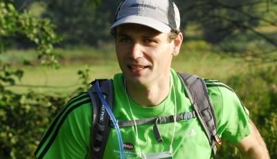 Martin Stárek: Ultra-trail je relaxace
