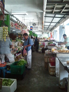 superkinta market , Ipoh