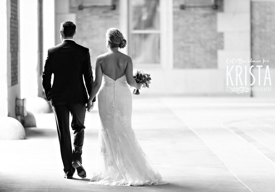 Seaport Boston Wedding