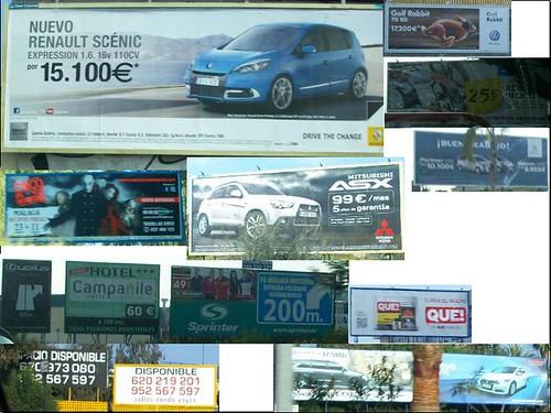 Vallas publicitarias 2012-4