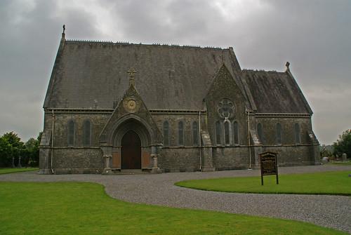 St John the Baptist Church, Eyrecourt, County Galway (1867)