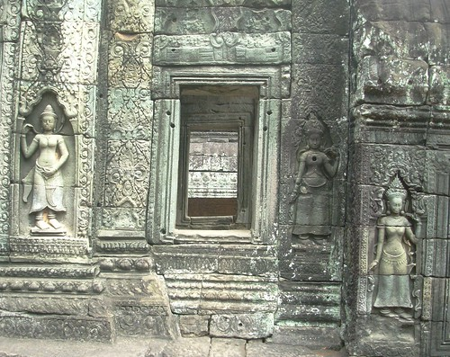 Banteay Kdei (4)