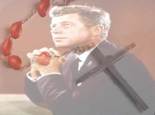 JFK - Five Decades 1963 - 2013