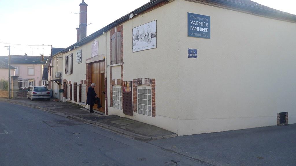 Varnier-Fannière, Avize