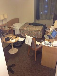Room in Okayama