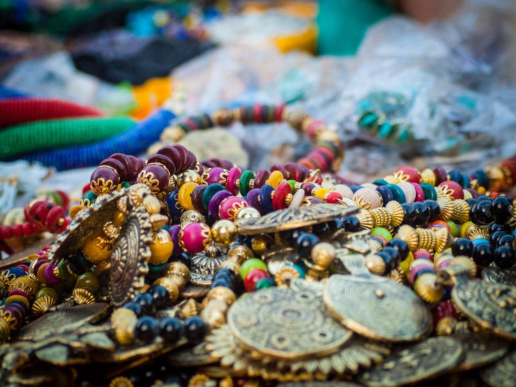 Famous Markets In Kolkata Ixigo Trip Planner