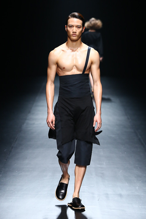 SS14 tokyo CHRISTIAN DADA015(Fashion Press)