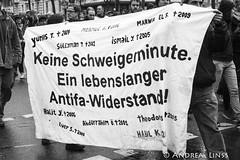 """NSU-Terror: Nazis und Staat Hand in Hand - Das Problem heißt Rassismus!"""""""