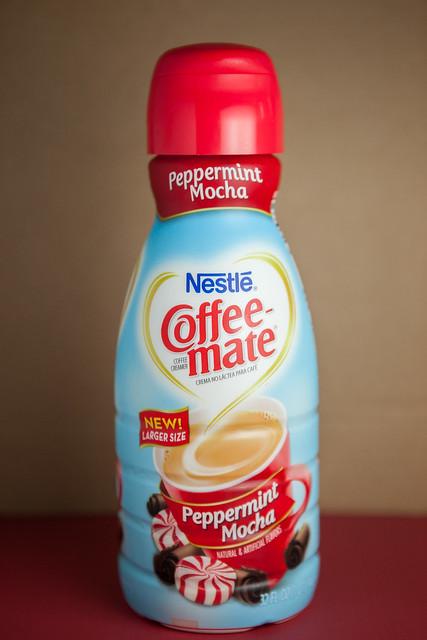 Creamy Peppermint Hot ChocolateIMG_7899